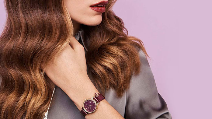 Radley Jewellery and Watches Fall in love with the world of Radley and their sophisticated, everyday luxury watches and delicate jewellery.