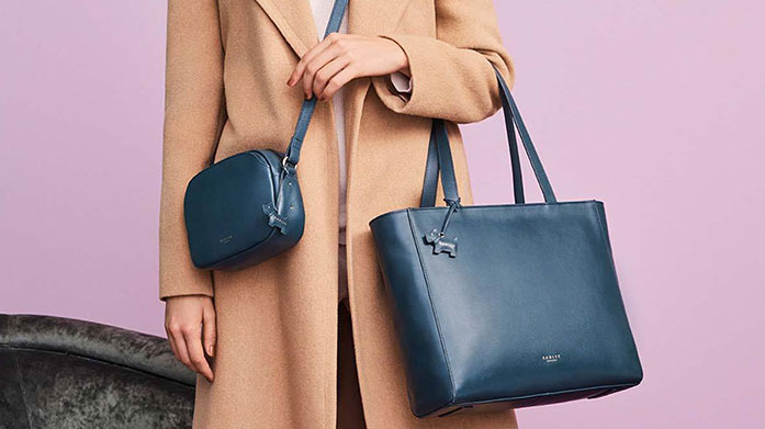 The Very Best of Radley Accessorise for any occasion with the best of Radley's crossbody handbags, oversized totes and leather backpacks.
