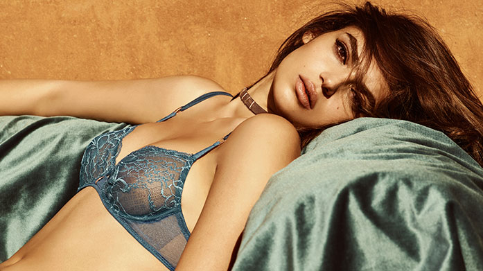 Andres Sarda Lingerie From Rigby and Peller's premium portfolio, Andres Sarda's lingerie is a luxury collection of intricately designed bras and briefs. Shop B-E cup sizes.