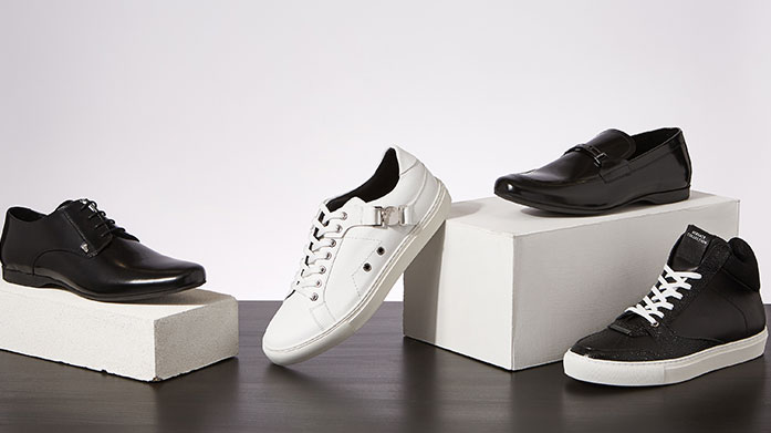 Men's Luxe List Shoes Shop the latest men's shoes for AW19, from luxury leather loafers to formal chelsea boots and casual designer sneakers.