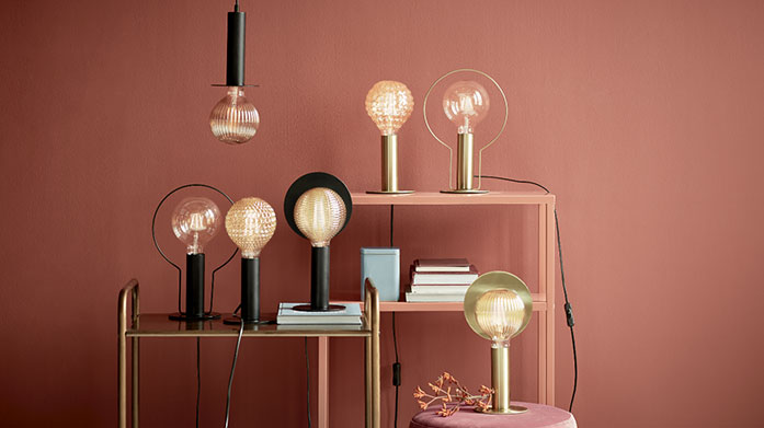 Nordlux Lighting For some seriously chic lighting look to Nordlux. Choose from a range of contemporary styles including minimalist shades and modern lamps.