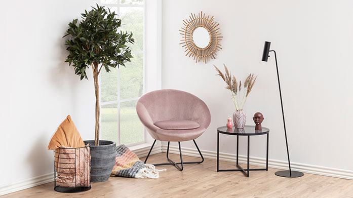 Danish Decor Design by Actona Invest in quality, contemporary Danish Decor furniture by Actona, featuring a range of stylish chairs, tables and storage units.