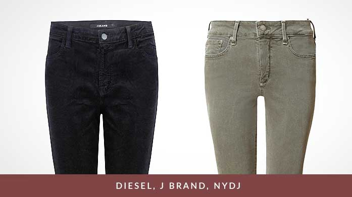 Women's Denim and Trousers Clearance