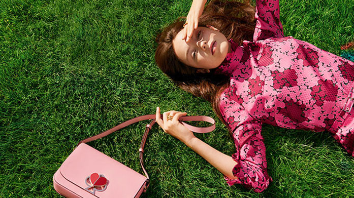 Kate Spade Accessories Keep your hands free and your style on point with a fabulous Kate Spade collection including bags, Purses and jewellery