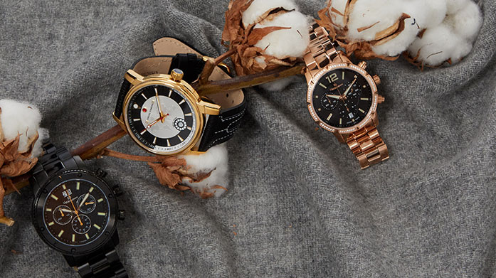 Luxury Watches: Best Sellers For Him Gentlemen - invest in a luxury men's watch to complete your 2020 looks. There's a style and design for every man...