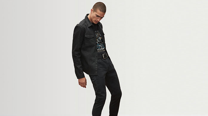 Replay Men's Jeans Our latest Replay sale features denim shirts, casual knitwear, underwear and men's jeans in a range of washes and cuts. Jean's from £35.