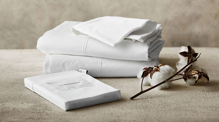 Wellness Boosting Bedding  Wake up refreshed this January with our edit of luxury sheeting, mattresses toppers and more.