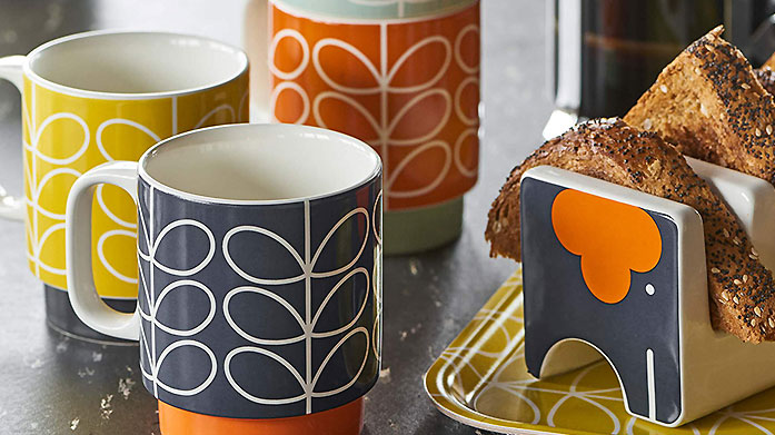 Orla Kiely Kitchen & Dining