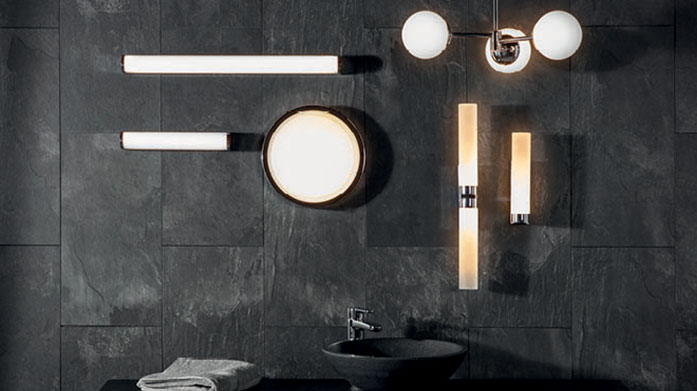 Bathroom Lighting & Mirrors Create a fresh new sense of space with our edit of bathroom lighting and mirrors, featuring wall lights and mirrors and ceiling pendants.