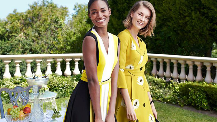 New Hobbs Spring Styles Bright and colourful with elegant patterns, explore our Hobbs London spring edit. Shop dresses, lightweight layers and other wardrobe must-haves. Dresses from £29.