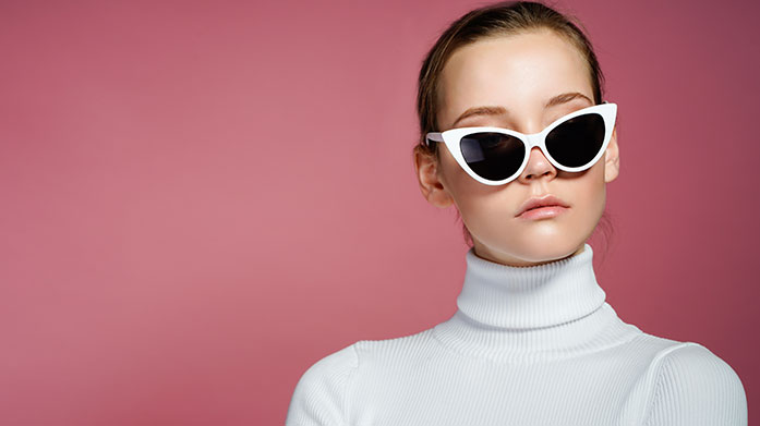 Celine and Fendi Sunglasses For super stylish summer shades that protect against harsh UV rays, its got to be Celine and Fendi. Find your perfect pair of sunglasses.