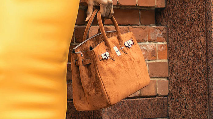 Bags of Style Show bags of style on your commute or at the weekend with a new leather backpack, tote bag or shoulder bag from our luxe accessory sale.