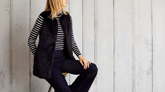 Lifestyle Edit Womenswear Our women's lifestyle edit includes jumpers and dresses by Boden, Seasalt winter coats, FatFace jeans and much more.