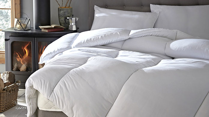 Silentnight Duvets, Pillows & Toppers Our wide range of Silentnight bedding includes plump pillows, cosy duvets and comfy toppers. Everything you need to get a great night's sleep!