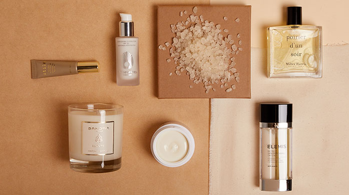 Branded Beauty Event Treat yourself to luxury products and discover new brands from our covetable collection of must-have beauty products.