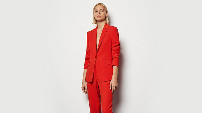 Karen Millen: New Year Chic Inject some style into your 2020 wardrobe with luxury, sophisticated womenswear by Karen Millen.