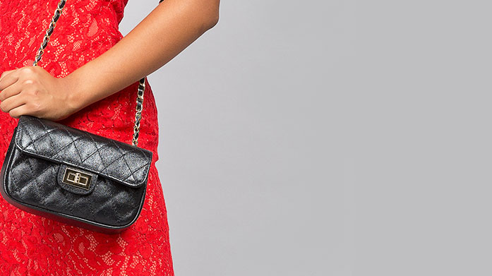 New Season Handbags Shop our brand new edit of new season handbags to see you through 2020. Shop crossbody bags, leather shoulder bags, bum bags and more.