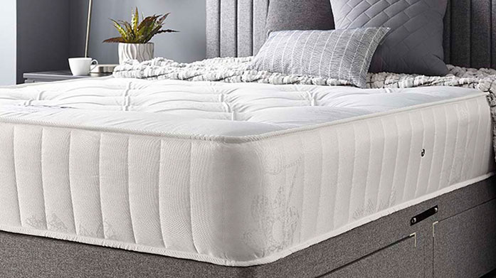 Luxury Branded Mattresses Dreaming of the perfect nights sleep? Shop the very best of Aspire Furniture & Catherine Landsfield today.