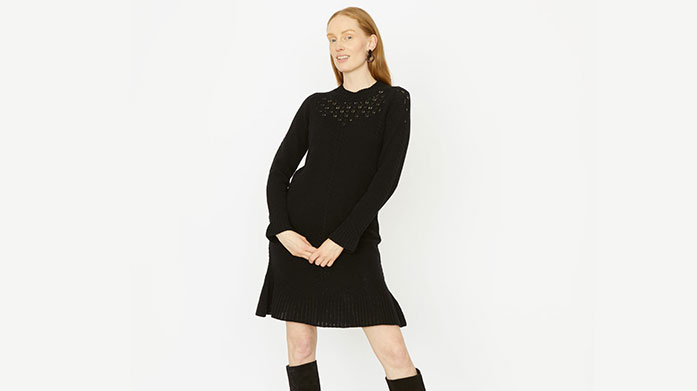 The Dress Edit Only dresses allowed! Shop the very best brands such as AllSaints, BOSS and Whistles. Dresses from £25.