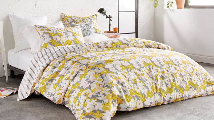Top Brand Bed Linen & Towels Our most stylish collection of top brand bed linen featuring Scion, DKNY, Joules and more.