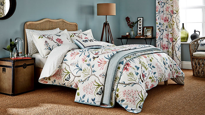 Bestselling Bedding & Towels Update your airing cupboard with our bestselling bed linen and towel sets from DKNY, Hotel Living, Joules, Scion and more.