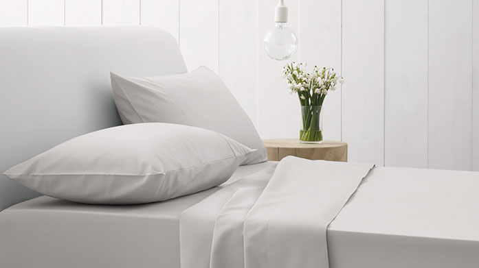 Sheridan 500 Thread Count Sheeting Choose Australia's best know luxury bedding provider for sumptuously soft, 500 thread count cotton sateen sheeting.