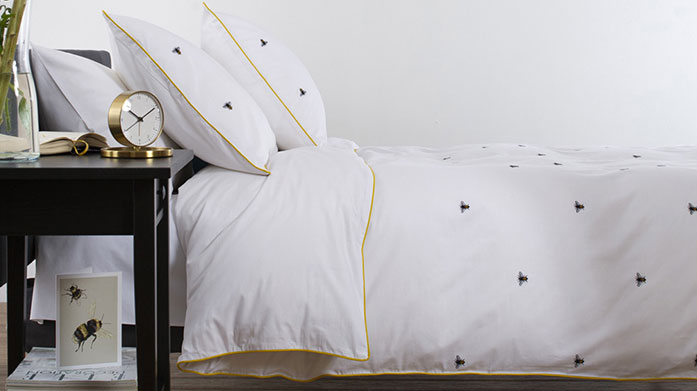 Sleep in Style: Bed Linen
