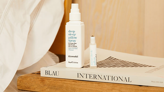 thisworks: Sleep Solutions & Everyday Skincare