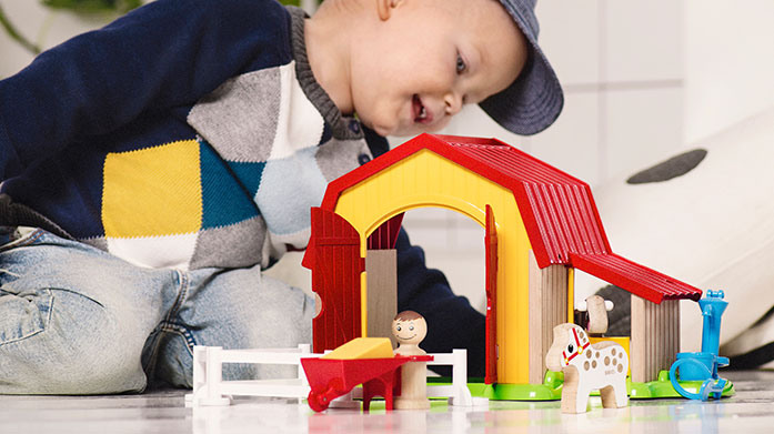 Brio & Ravensburger Summer Toys Little one's with big imaginations can have the best of fun thanks to these fantastic toys from Brio & Ravensburger.