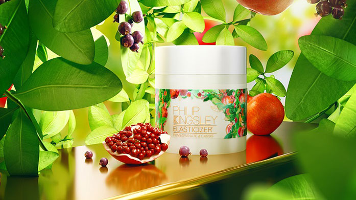 Philip Kingsley Philip Kingsley's multi-award winning hair products leaves your mane feeling intensely nourished, healthy and shiny.