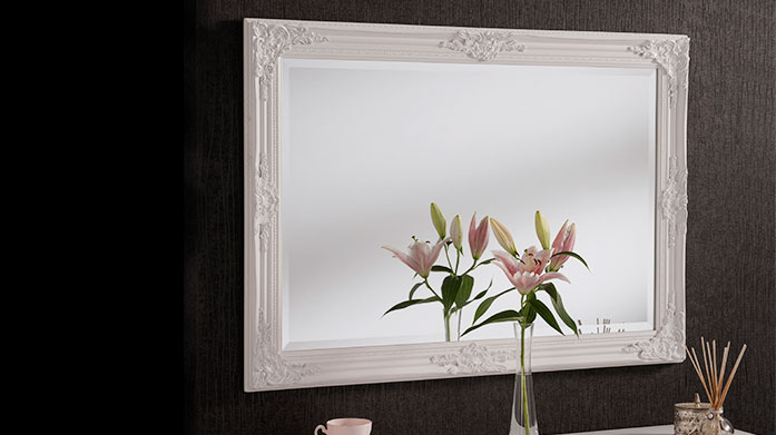 Yearn Mirrors An eclectic collection of reflective style mirrors from Yearn.