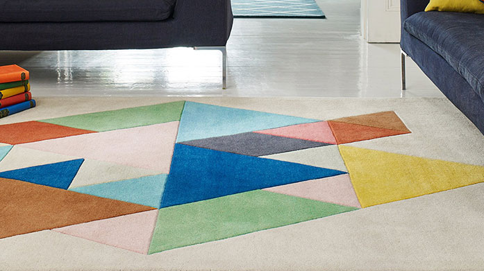 Asiatic Rugs For a floor that's modern, unique and eye-catching, choose a premium rug by Asiatic.