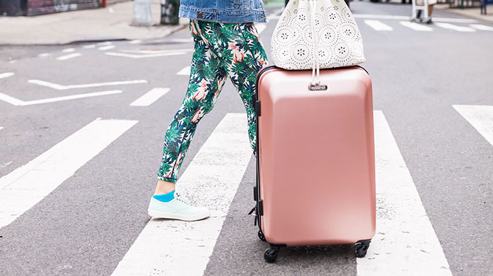 Travel in Style: Airport Outfits Ensure your airport outfit is first class with a new tracksuit, pair of shoes or accessory from this curated edit. Shop Carvela, ASH and more!