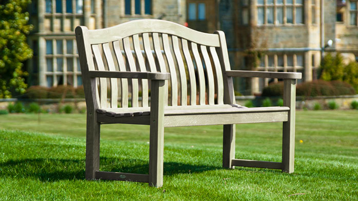 Alexander Rose Garden Furniture Clearance Make the most of the last days of summer with quality garden furniture by Alexander Rose, from wooden benches to luxe outdoor seating.