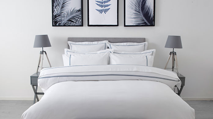 Belledorm 1000 Thread Count Linens Sweet dreams: discover wonderfully soft and smooth 1000 thread count bedlinen from the experts at Belledorm.