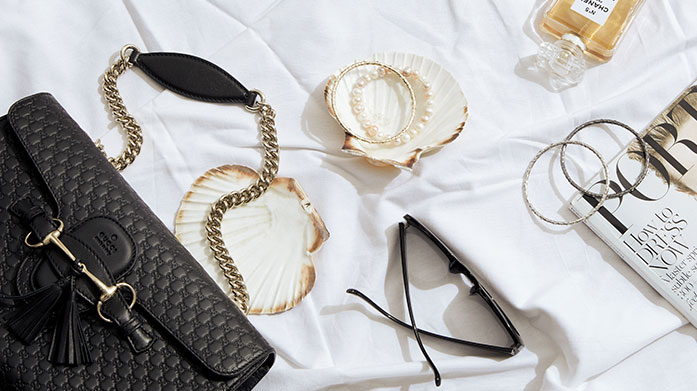Best of Gifting for Her Gorgeous designer handbags from the brands we all want, including Stella McCartney, Prada, Gucci and Balenciaga.