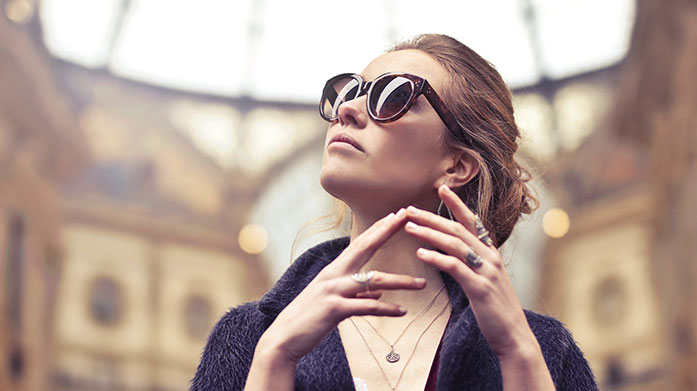 Designer Sunglasses Clearance for Her There's still time to invest in a fabulous pair of women's sunglasses for summer, courtesy of Chloe, Fendi, Tom Ford and Ray-Ban.