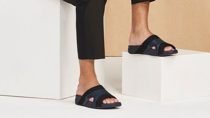 Men's Summer Shoe Clearance Need a last-minute pair of shoes? Our collection of men's sneakers, sandals, flip-flops and espadrilles has you covered.
