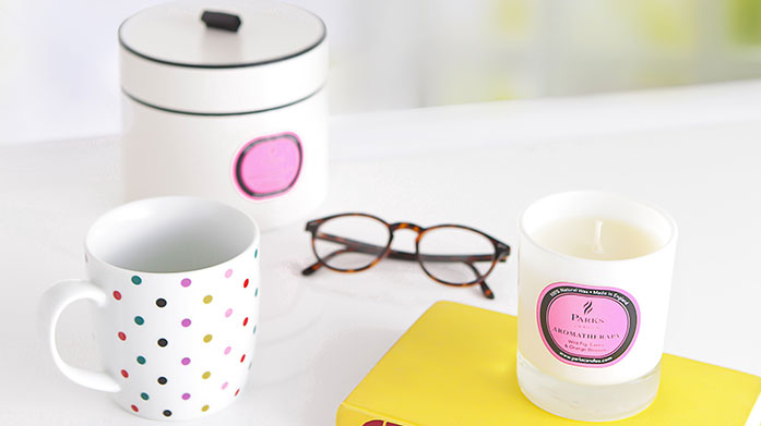 Parks London Create a wonderfully relaxing atmosphere at home with Park's floral scented candles and diffusers.