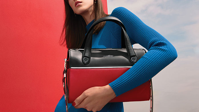Fiorelli Bags Make your accessory the centrepiece of any and every look with Fiorelli's classic handbags, backpacks and purses.