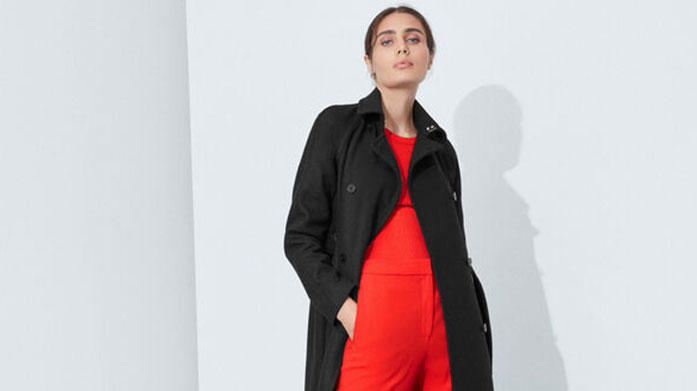 Buyers Pick: Karen Millen Coats