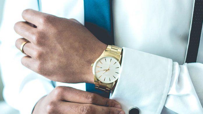Luxury Swiss Watches for Him