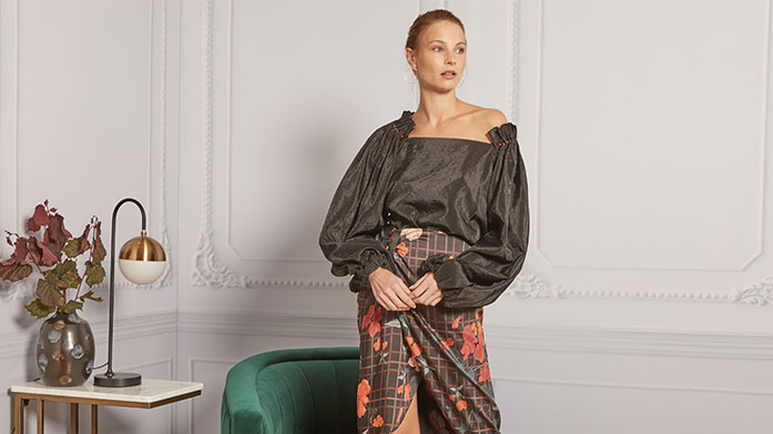 Luxe For Less Women's Shop DKNY dresses, Reiss jeans, Mint Velvet jumpsuits, Donna Ida blouses and denim and a range of luxury accessories for less.