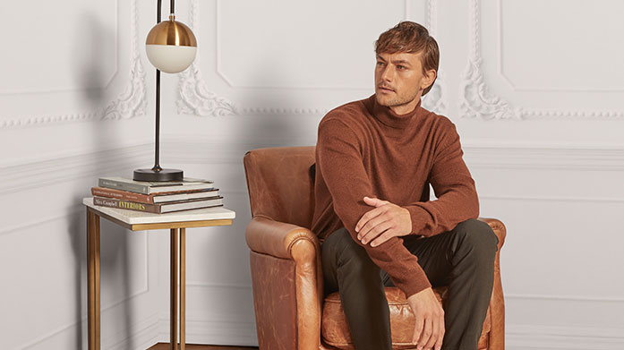 Luxe For Less Men's Shop Reiss suits, BOSS jumpers, leather Coach wallets and bags, VEJA trainers, Oliver Sweeney brogues and so much more...