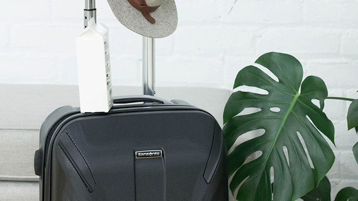 Suitcase Shop Need new luggage for your next holiday? Look no further for a stylish suitcase than our edit of cabin-approved travel bags and suitcases.