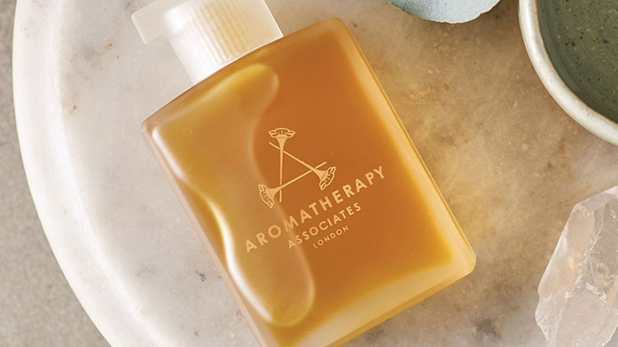 Aromatherapy Associates Relax and unwind with our new collection of bath & shower oils, lotions and fragrances from Aromatherapy Associates