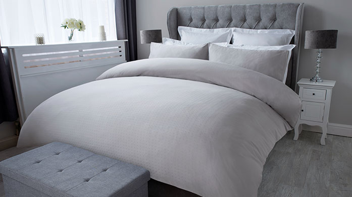 Hotel Suite Bedding  Bring the opulence of a 5-star hotel into your own bedroom with Hotel Suite Bedding. Shop the finest of luxury bedlinens, pillowcases and more