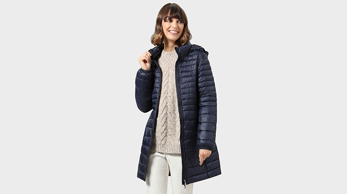 Stefanel Winter Clearance Discover everyday puffers, easy tops and comfy trousers in our Stefanel clearance. There's plenty of picks to help you curate the perfect winter wardrobe. Puffer coats from £69.