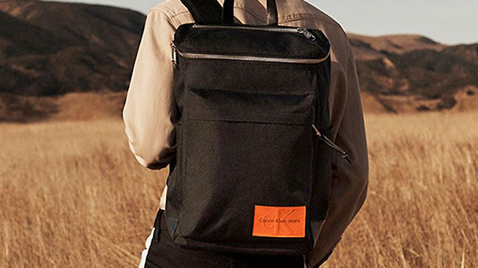 Calvin Klein & Tommy Hilfiger Men's Accessories Our accessories for him include backpacks, weekend bags and cardholders from Calvin Klein & Tommy Hilfiger