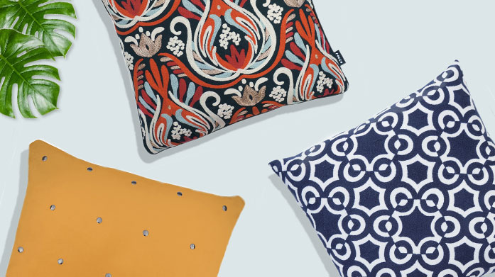 100 Cushions under £20 Add the finishing touches to your living space with BrandAlley's collection of designer cushions from £20!